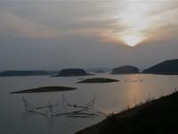 Vietnam  North - Tac Ba  lake and yao village  - IMG_2411