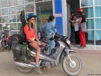 Vietnam  North - Tac Ba  lake and yao village  - IMG_2340