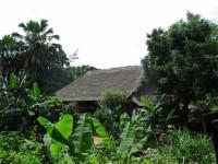 Vietnam  North - Tac Ba  lake and yao village  - IMG_2491