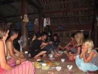 Vietnam  North - Tac Ba  lake and yao village  - IMG_2497