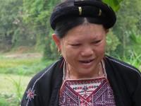 Vietnam  North - Tac Ba  lake and yao village  - IMG_2565