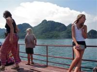 Vietnam - Ha Long Bay - Quan Lan Island - IMG_2715