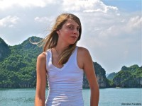 Vietnam - Ha Long Bay - Quan Lan Island - IMG_2717