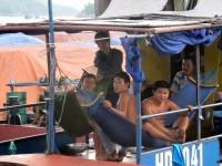 Vietnam - Ha Long Bay - Quan Lan Island - IMG_2736