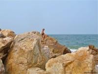 Vietnam - Ha Long Bay - Quan Lan Island - IMG_2772