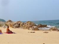 Vietnam - Ha Long Bay - Quan Lan Island - IMG_2779