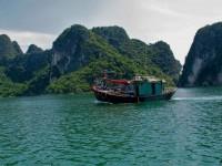 Vietnam - Ha Long Bay - Quan Lan Island - IMG_2701