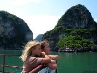 Vietnam - Ha Long Bay - Quan Lan Island - IMG_2711