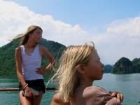 Vietnam - Ha Long Bay - Quan Lan Island - IMG_2712