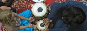 Study Tabla in Varanasi India