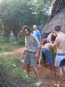Alternativetraveling.com, India - Sadhana Forest - IMG_5843