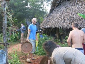 Alternativetraveling.com, India - Sadhana Forest - IMG_5846