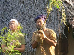 Alternativetraveling.com, India - Sadhana Forest - IMG_5886