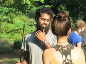 Alternativetraveling.com, India - Sadhana Forest - IMG_5894