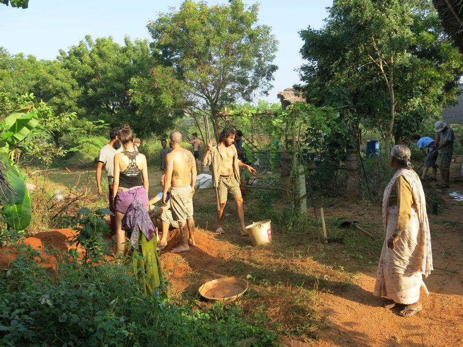 Alternativetraveling.com, India - Sadhana Forest - IMG_5895