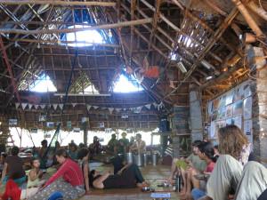 Alternativetraveling.com, India - Sadhana Forest - IMG_5926