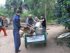 Alternativetraveling.com, India - Sadhana Forest - IMG_5999