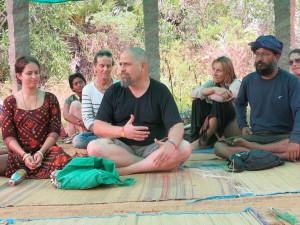 Alternativetraveling.com, India - Sadhana Forest - IMG_5625