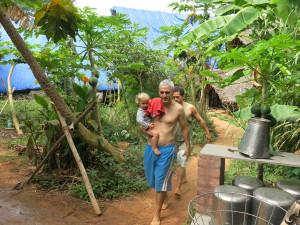 Alternativetraveling.com, India - Sadhana Forest - IMG_5714